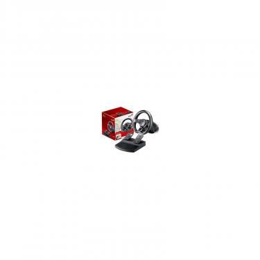 Кермо Genius Speed Wheel 5 (PC/ PS3) (31620018100) - фото 2