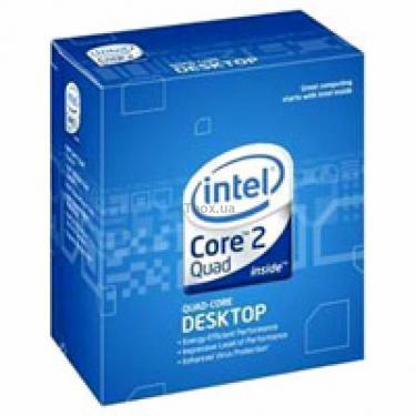 Процессор INTEL Core™2 Quad Q8300 (BX80580Q8300) - фото 1