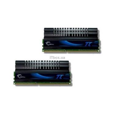 Модуль памяти для компьютера G.Skill DDR3 4GB (2x2GB) 2000 MHz Фото