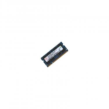 Модуль пам'яті для ноутбука SoDIMM DDR2 4GB 800 MHz Hynix (HMP351S6AFR8C-S6) - фото 1