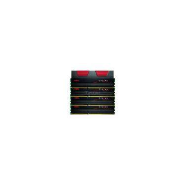 Модуль памяти для компьютера DDR3 16GB (4x4GB) 2133 MHz GEIL (GET316GB2133C11QC) - фото 1