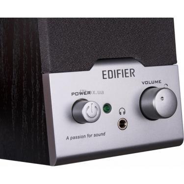 Акустична система Edifier R18 black - фото 6