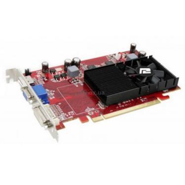 Видеокарта Radeon HD 4650 512Mb PowerColor (AX4650 512MD2-H) - фото 1
