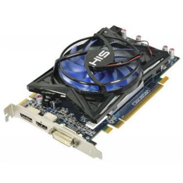 Видеокарта Radeon HD 5750 1024Mb iCooler IV HIS (H575FN1GDV / H575FN1GD) - фото 1