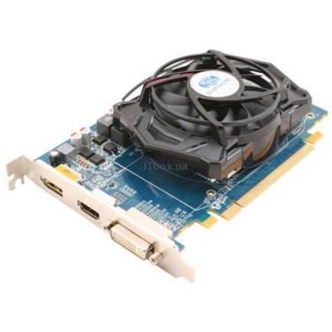Видеокарта Radeon HD 5670 512Mb Sapphire (11168-01-20R) - фото 1