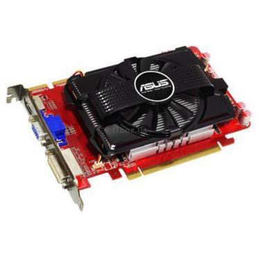 Відеокарта Radeon HD 5670 1024Mb ASUS (EAH5670/DI/1GD5) - фото 1