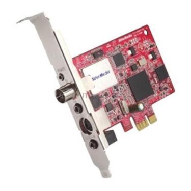 ТВ тюнер AVerTV Ultra PCI-E RDS AVerMedia - фото 1
