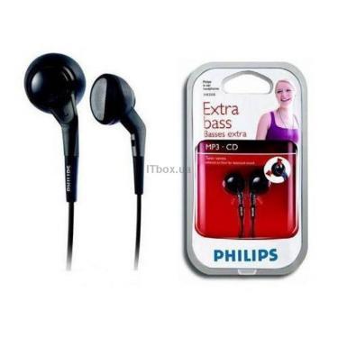Навушники PHILIPS SHE2550 - фото 1