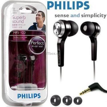 Навушники PHILIPS SHE8500 - фото 1
