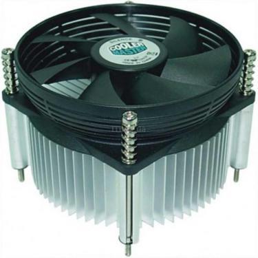 Кулер до процесора CoolerMaster DI5-9HDSF-0L-GP - фото 1