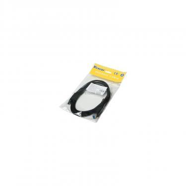 Кабель для принтера USB 3.0 AM/BM 1.5m Viewcon (VV 003-1,5м.) - фото 2