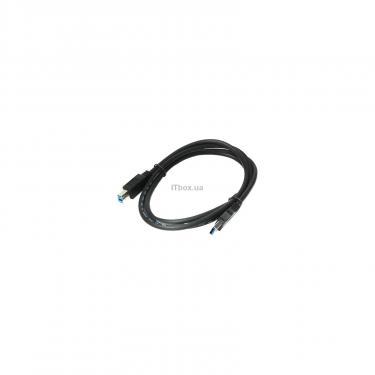 Кабель для принтера USB 3.0 AM/BM 1.5m Viewcon (VV 003-1,5м.) - фото 1