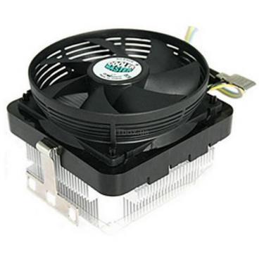 Кулер для процессора CoolerMaster DK9-9ID2A-0L-GP - фото 1