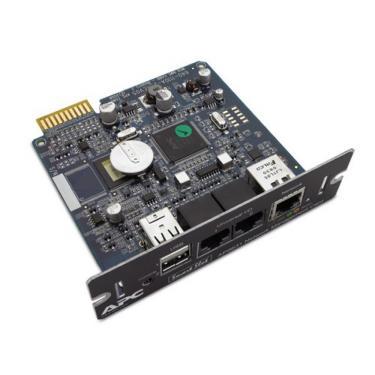 Дополнительное оборудование Network Management Card 2 APC (AP9631) - фото 1