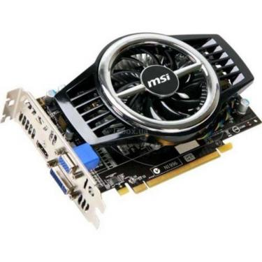 Видеокарта Radeon HD 5750 1024Mb MSI (R5750-MD1G) - фото 1