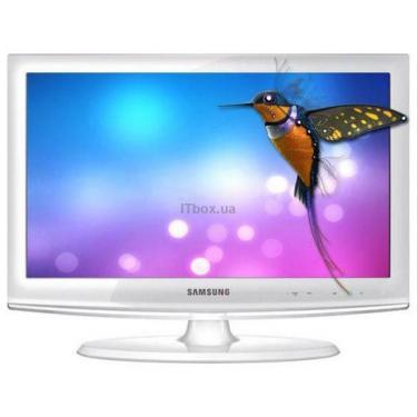 Телевізор LE-19C451 Samsung (LE19C451E2WXUA) - фото 1