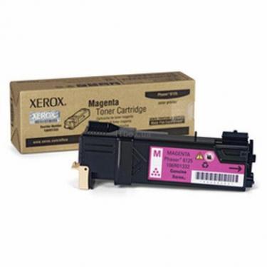 Картридж PH6125 Magenta XEROX (106R01336) - фото 1