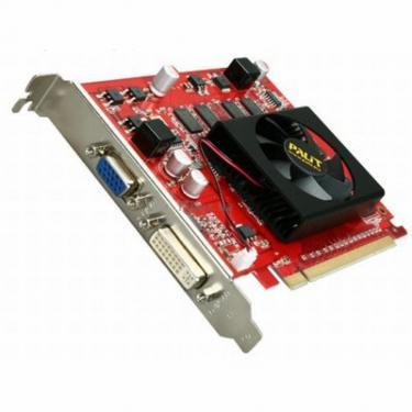 Відеокарта GeForce 210 1024Mb Palit (NE2G210N0856-216BF / NE221000F0801) - фото 1