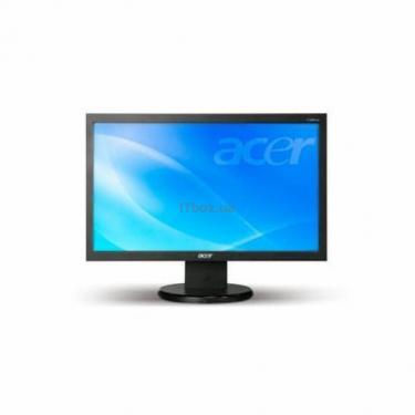 Монитор Acer V193HQdobm (ET.XV3HE.D27) - фото 1