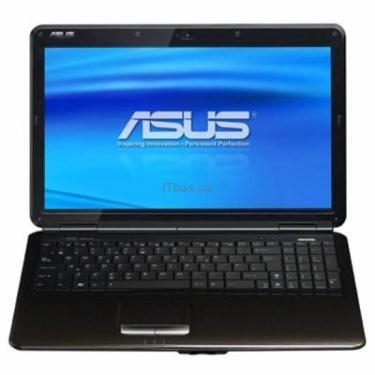 Ноутбук ASUS K50IE (K50IE-T350SCGNWW / K50IE-T350SCGDWW) - фото 1