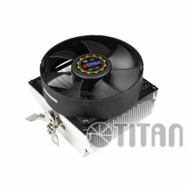 Кулер для процессора TITAN DC-K8M925B\R (DC-K 8 M 925 B\R) - фото 1