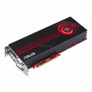 Відеокарта Radeon HD 6970 2048Mb ASUS (EAH6970/2DI2S/2GD5) - фото 1