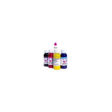 Чорнило ColorWay HP №134/135 Magenta (CW-HW350M01) - фото 1