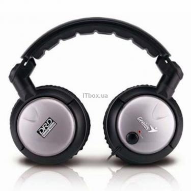 Навушники Genius GHP-05 Live (31710007100) - фото 1