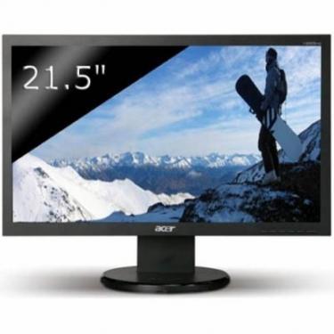 Монитор Acer V223HQvb (ET.WV3HE.018) - фото 1