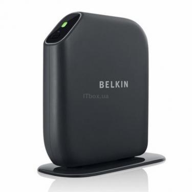 Модем Belkin PLAY-MAX (F7D4401ED) - фото 1