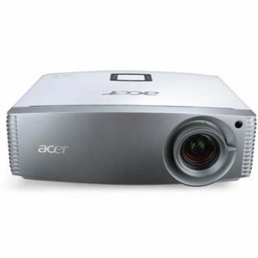 Проектор Acer H9500 (EY.JC301.001) - фото 1