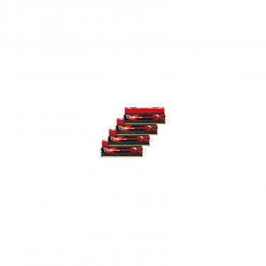 Модуль пам'яті для комп'ютера DDR3 32GB (4x8GB) 2133 MHz G.Skill (F3-2133C9Q-32GTX) - фото 1
