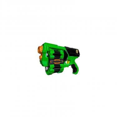 Игрушечное оружие Zuru X-Shot Бластер Dual Double 2 Фото 1