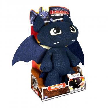 Мягкая игрушка Spin Master Дракон Беззубик Фото 3