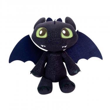 Мягкая игрушка Spin Master Дракон Беззубик Фото