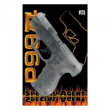Игрушечное оружие Sohni-Wicke Пистолет Special Agent P99 Фото