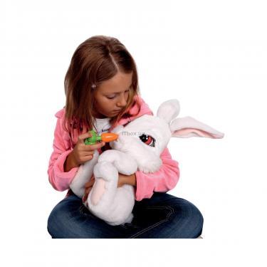 Интерактивная игрушка Emotion Pets Зайчик Милки Фото 3
