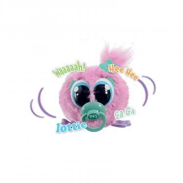 Интерактивная игрушка Flufflings Лохматик малыш Лотти Фото 1