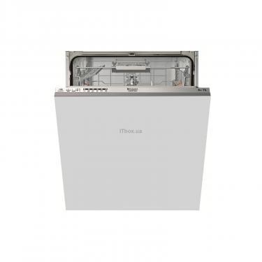 Посудомийна машина Hotpoint-Ariston LSTB 6B019 EU - фото 1