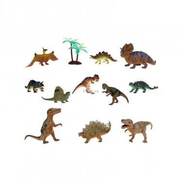 Игровой набор HGL Динозавры (большой) Фото 1