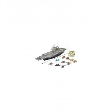 Игровой набор Chap Mei Солдаты 7 (авианосец) Фото 1