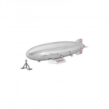 Сборная модель Revell Дирижабль Luftschiff LZ 129 Hindenburg 1:720 Фото 1