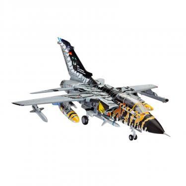Сборная модель Revell Многоцелевой боевой самолет Tornado ECR Tigermeet Фото 1