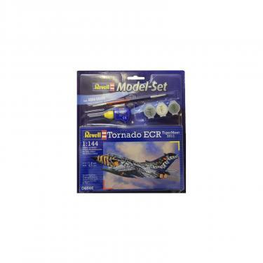 Сборная модель Revell Многоцелевой боевой самолет Tornado ECR Tigermeet Фото
