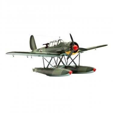 Сборная модель Revell Самолет Arado 196 A-3 1:72 Фото 1