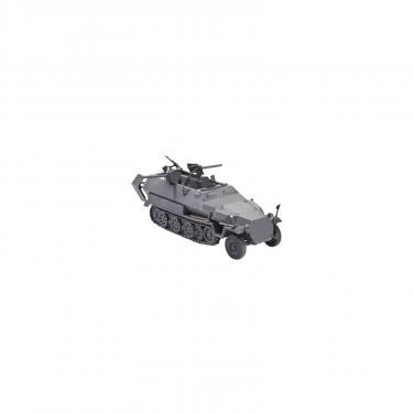 Сборная модель Revell Бронетранспортер Sd.Kfz. 251/16 Ausf. C 1:72 Фото 1
