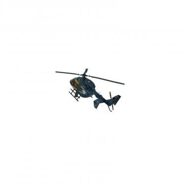 Сборная модель Revell Вертолёт Eurocopter BK 117 Space Design 1:72 Фото 2