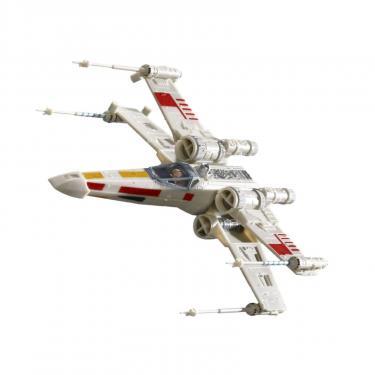 Сборная модель Revell Звездные войны. Звездный истребитель X-Wing 1:112 Фото 1