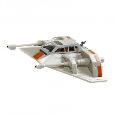 Сборная модель Revell Звездные войны. Космический корабль Snowspeeder 1: Фото 1