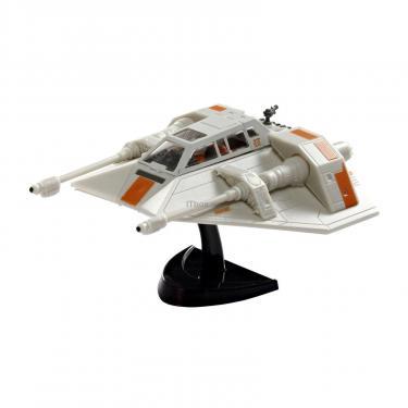 Сборная модель Revell Звездные войны. Космический корабль Snowspeeder 1: Фото 2